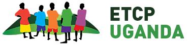 ETCP Uganda logotyp